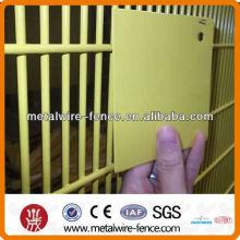 Prisão / cadeia alta segurança 358 malha vedação