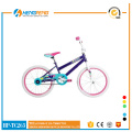 Best custom 14 inch 4 wheel mini kid bike with doll seat