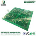 Via PCB Multilayer ad alta precisione