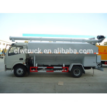 Dongfeng bulk grain transportation truck