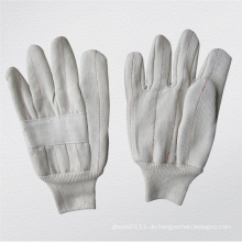 Thick Canvas Cotton Anti-Heat Handschuh (2112)