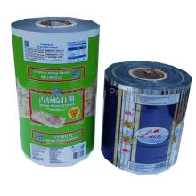 Film d'emballage de biscuit / film d'emballage de biscuit / film de petit pain de casse-croûte