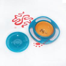 Baby Plastik Magic Bowl
