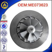 49179-08540 turbocompresseur chra pour turbocompresseur Mitsubishi 4D34
