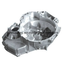 Cubierta del motor de fundición a presión de aluminio