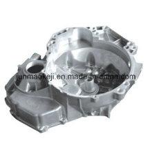 Couvercle de moteur en fonte d'aluminium