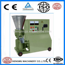 Capacity larger and high level hengmu small animal manual granulator