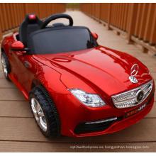 Coche de juguete coche eléctrico coche