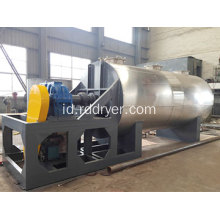 JYG seri Hollow Paddle Dryer Air Drying Machine