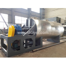 JYG series Hollow Paddle Dryer Air Drying Machine