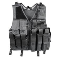 Тактический жилет для армии соответствует стандарту ISO