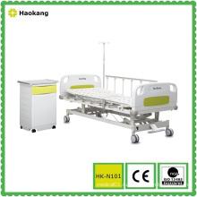 Больничная кровать для электрического пятифункционального медицинского оборудования (HK-N101)