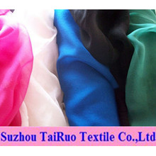 100% Polyester Silk Chiffon for Fahsion Clothes Fabric