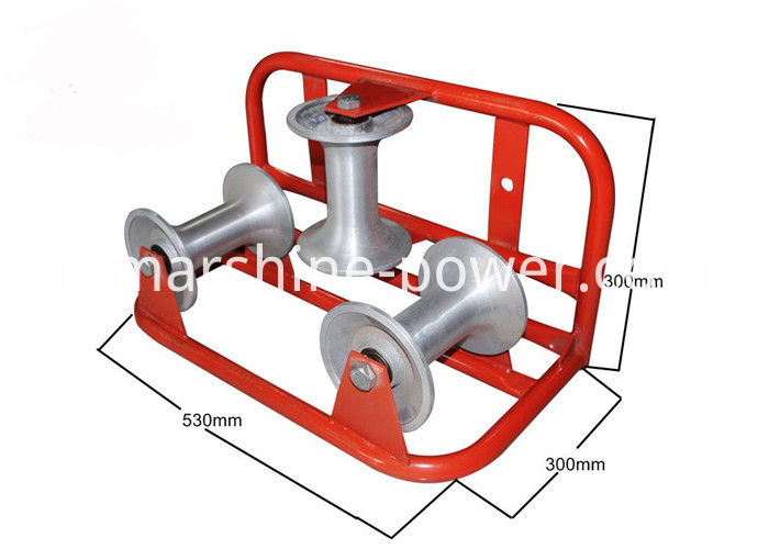 Corner Cable Roller