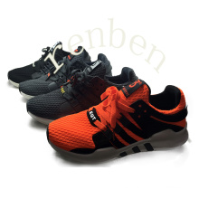 Zapatillas de deporte de moda de hombre de Hot Arriving