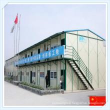 Best Price Light Steel Prefabricated Steel Building