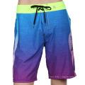 Sublimation Mens Board Shorts Beach Surf Pantalons Surf Shorts