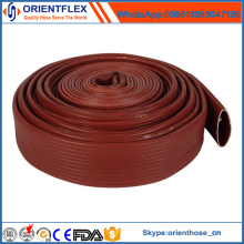 Good Price Rubber Covered Layflat Hose/Fire Hose
