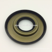 Auto Motorcycle front fork oil seals High Quality HowoTruck Part Half shaft oil seal ,corteco