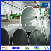 1050 großflächiges Aluminiumrohr / Rohr eloxiert