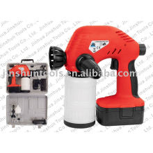 Cordless Spray Gun 18V JS18US