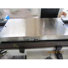 Leistungsstarke Permanent Magnetspannplatten (X91)