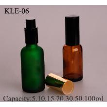 Bouteille d'huile essentielle (KLE-06)