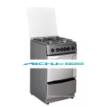 Indoor Stainless Steel Freestanding Gas Oven