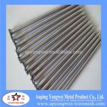 YW-- pregos de ferro de alta qualidade comum fábrica