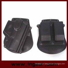 Coldres táticos Walther P99 Wa99 pistola coldre com revista