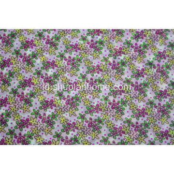 80% Polyester 20% Cotton Pocketing Fabric