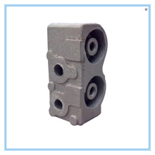 Aluminum Auto Part with Precision Casting Process, Customized Packing Accepted