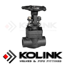 Forged Steel Gate Valve (Z61, Z11)