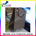 Material de papel Kraft Bolsa de compras de alta calidad