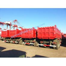 371hp 6x4 Howo dump truck