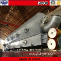 Potassium Carbonate Vibrating Bed Drying Machine
