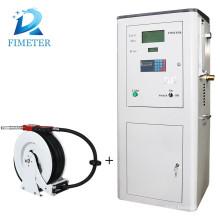 pompe de distribution de kérosène utilisée dans le système de carburant mobile du distributeur de carburant