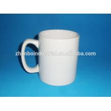 China manufacturer white porcelain mugs wholesale,ceramic coffee mug,wholesale ceramic mugs cups