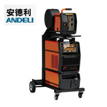 Best quality inverter pulse MIG/MAG 110v welder ac dc tig welding machine