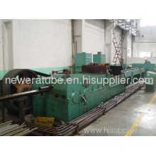Three-roller Hydraulic Cold Roll Machine