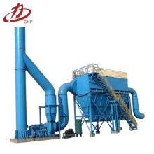 Le meilleur extracteur de poussière de travail du bois de collecteur de poussière industriel