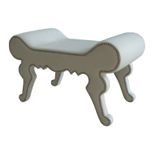 Special Design Hotel Ottoman Hotle Furniture