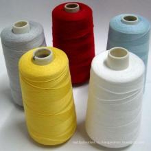 Полиэфирные Швейные нитки 40/2 5000yards