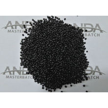 35% Carbon Masterbatch Black de Perfect Dispersion