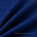 Stretch Baumwolle Spandex Denim Stoff für Männer Jeans