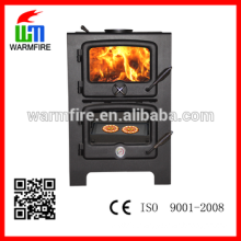 wood fireplace with oven WM203-1100