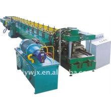 C purlin máquina de prensagem automática