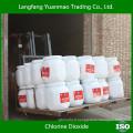 Tablette de dioxyde de chlore de qualité alimentaire de fournisseur de Chine