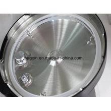 Panela de pressão de anel de vedação de borracha de silicone