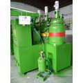 Máquina de fabricação de sola de PU